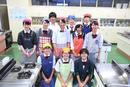 倶知安農業高校の、おいし〜いチャレンジ!