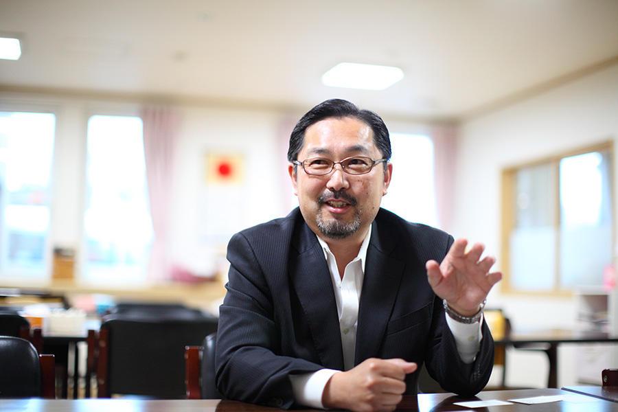釧路町の介護企業が羅臼のまちに馳せる思い。有限会社M&Y