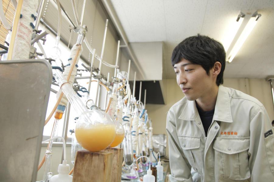 職人技と時代のニーズを融合!福山醸造株式会社