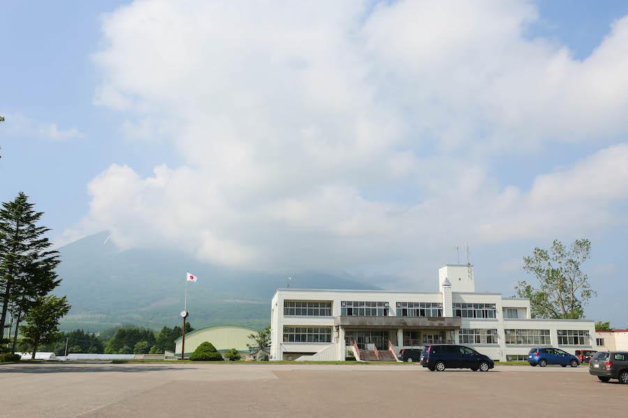 北海道真狩高等学校