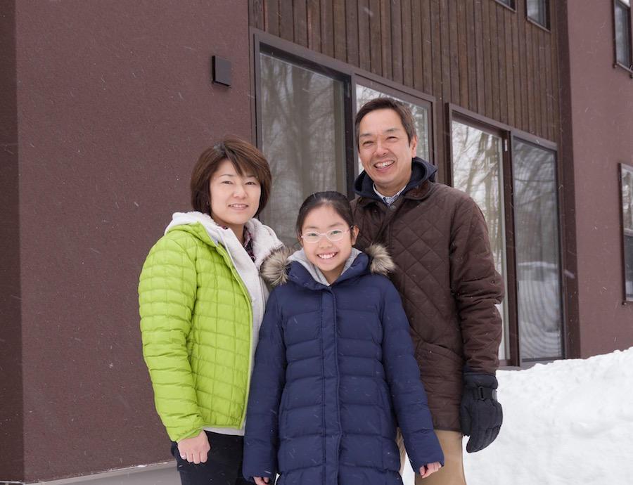 家族との時間を大切にするための移住。美瑛ブランドの再構築。