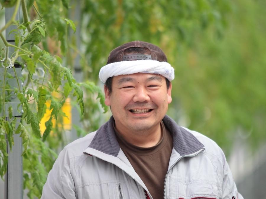 七飯町の雇用も水耕栽培で実らせたい! 株式会社アプレ