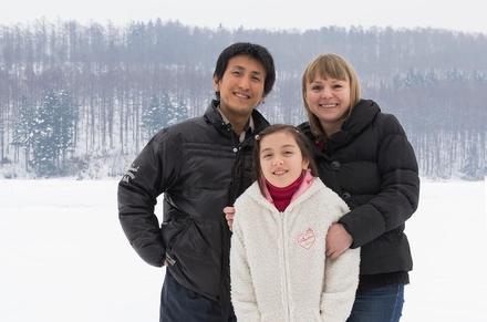 冬の北海道を体験し選んだ移住。そして始めたママ・マーレ。