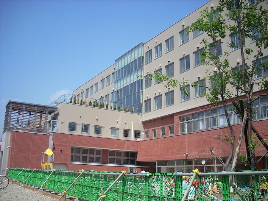 市立札幌大通高等学校