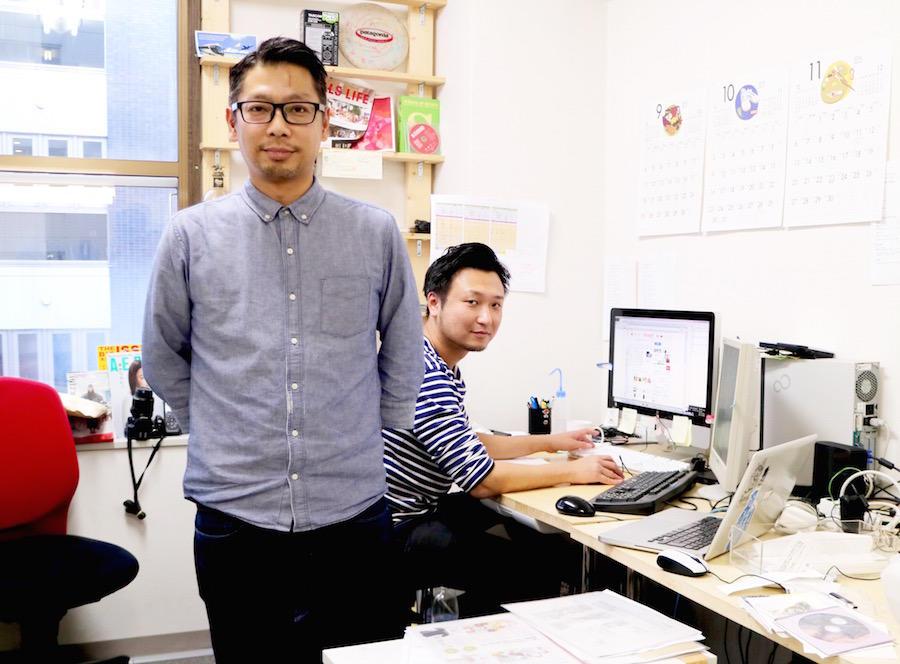デザイン会社の取締役が『江別』を救う?