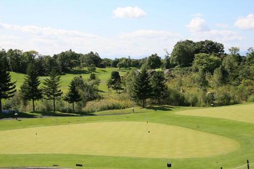 当別町と共存するゴルフ場。ハッピーバレーゴルフクラブ札幌