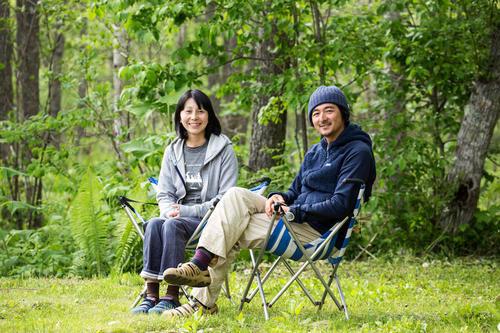 屈斜路湖の自然に抱かれたシンプルで贅沢な日常