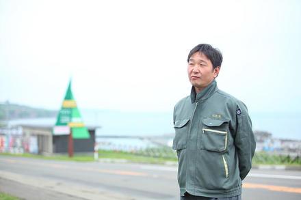 道の駅石狩「あいろーど厚田」物語 〜シリーズその1
