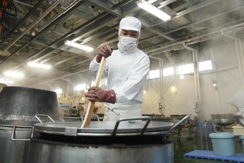 老舗がつくる普段のおいしさ!竹山食品工業株式会社