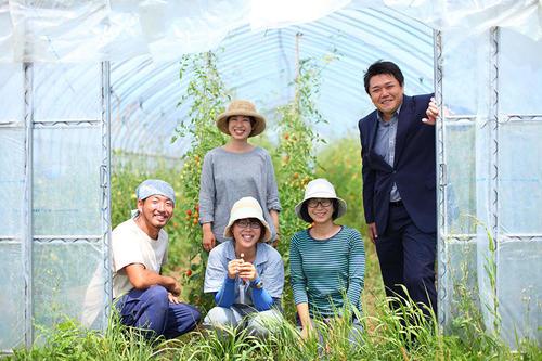ニッチな取組みで農を活性化!株式会社シーピーエス