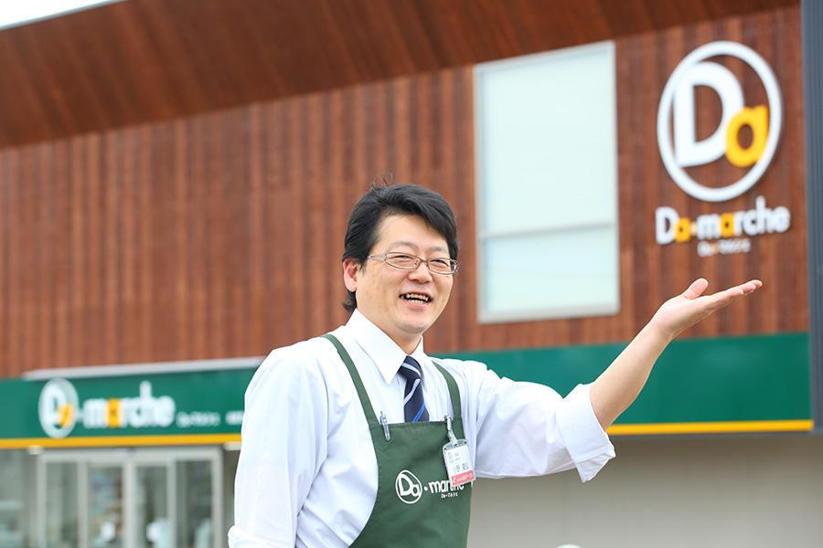 「生まれも育ちも沼田町」な新米店長奮闘記!