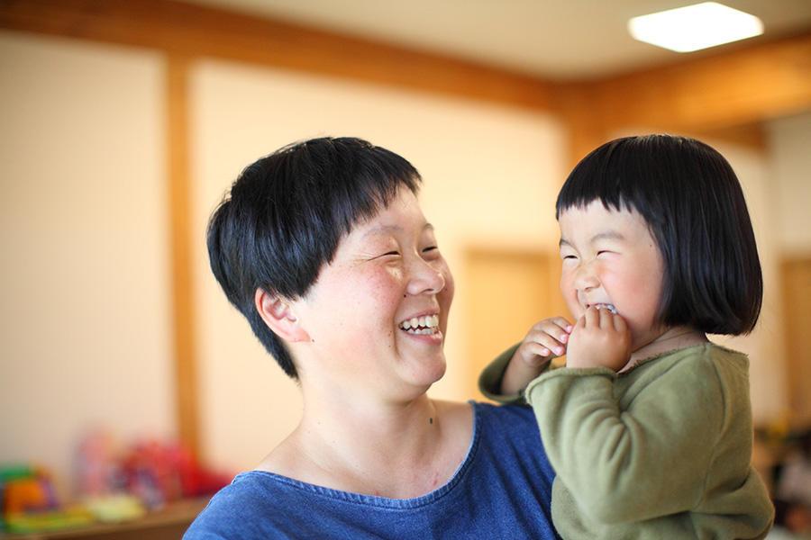 我が子の幸せを第一に考えるという選択。