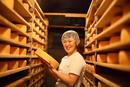 開かれたチーズづくりを。農事組合法人共働学舎新得農場