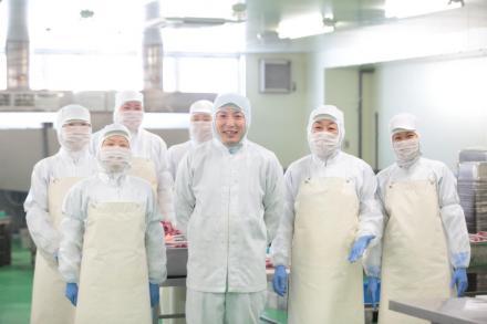 北海道遺産とジンパを広める。株式会社マツオ