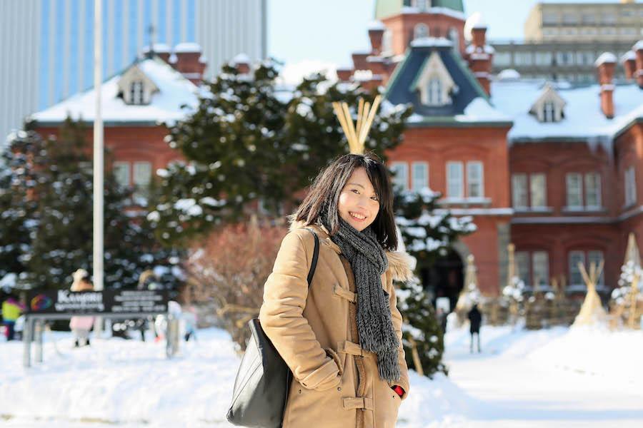 『食』×『IT』で北海道に新たなエッセンスを
