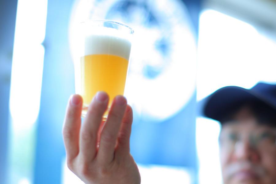 ビールは好きですか? クラフトビールにかける想い。