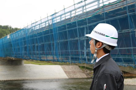 地域を繋ぎ、人を繋ぐ。北海道十勝総合振興局 帯広建設管理部