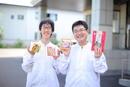 障がい者の雇用促進と職業自立を支援する、北海道はまなす食品。