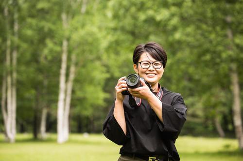 1,200人の村に、東京で働いてた女子がやってきた!
