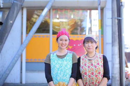 母娘でつくる愛されお店の歴史と秘訣。札幌カリーぱお