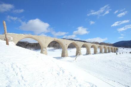 真冬の上士幌町 満喫ツアーレポート ーPart2ー