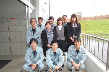 障がい者と健常者が共に笑顔で働く。 社会福祉法人北海道光生舎