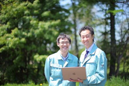北海道の「計測と制御」を支える。株式会社ハイテックシステム