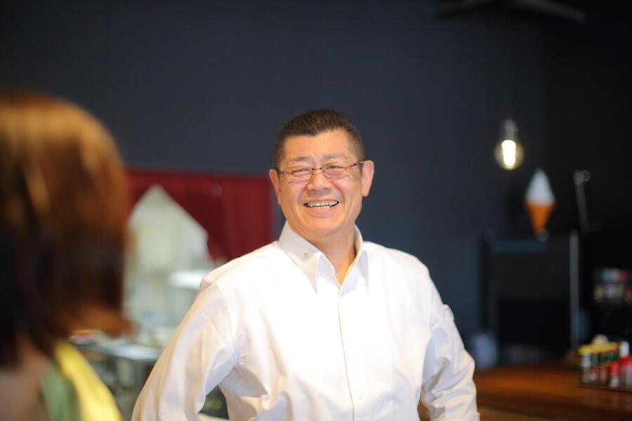 「食」と「交流」で地域を活性化させる! (株)西川食品
