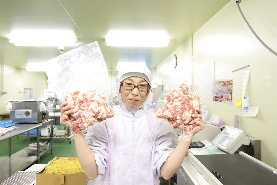 おいしさのヒミツは農家育ちの健康豚!有限会社浅野農場