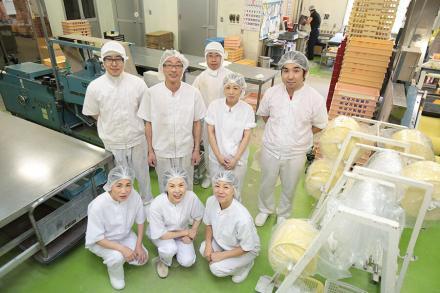 道産小麦100%ラーメンといえば!株式会社望月製麺所