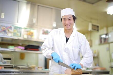 こだわりの食財・人財でお客様におもてなしを (株)いちえ北海道