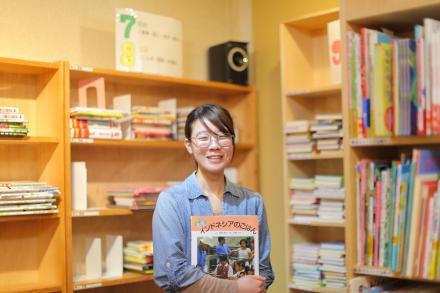 「北海道学校図書館づくりサポートセンター」オープン!