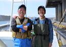 目指すのは、消費者にストーリーを伝え価値を共有する漁業!