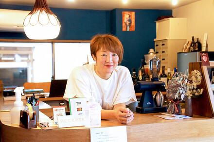 日本で世界でご近所で!出会った人を魅了する女将のお話