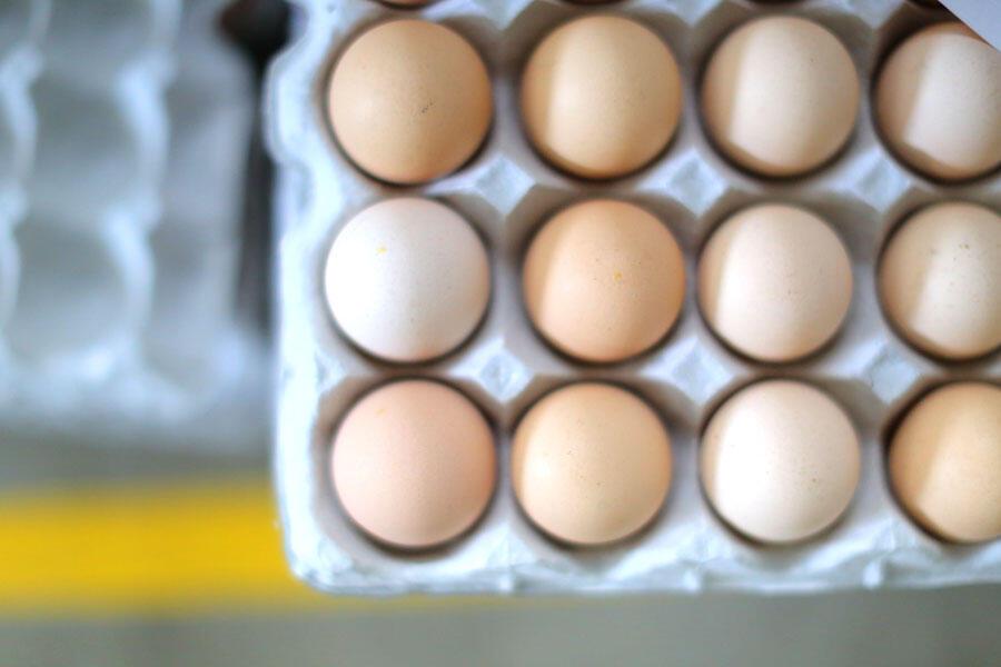 まちのハッピーも生む「タマゴ」 (株)あべ養鶏場