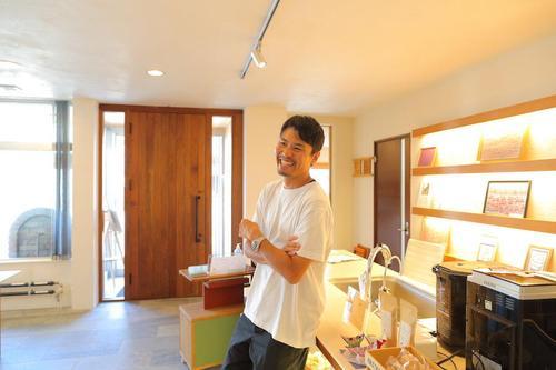 業界の当たり前を打破し、北海道産木材を活用。株式会社三五工務店