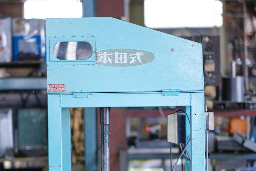 日本の農業機械の礎がここに!技術者魂の塊。本田農機工業(株)
