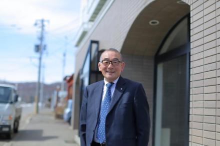 社員が財産。小さな町の会社が見据える未来とは。竹田電気(株)