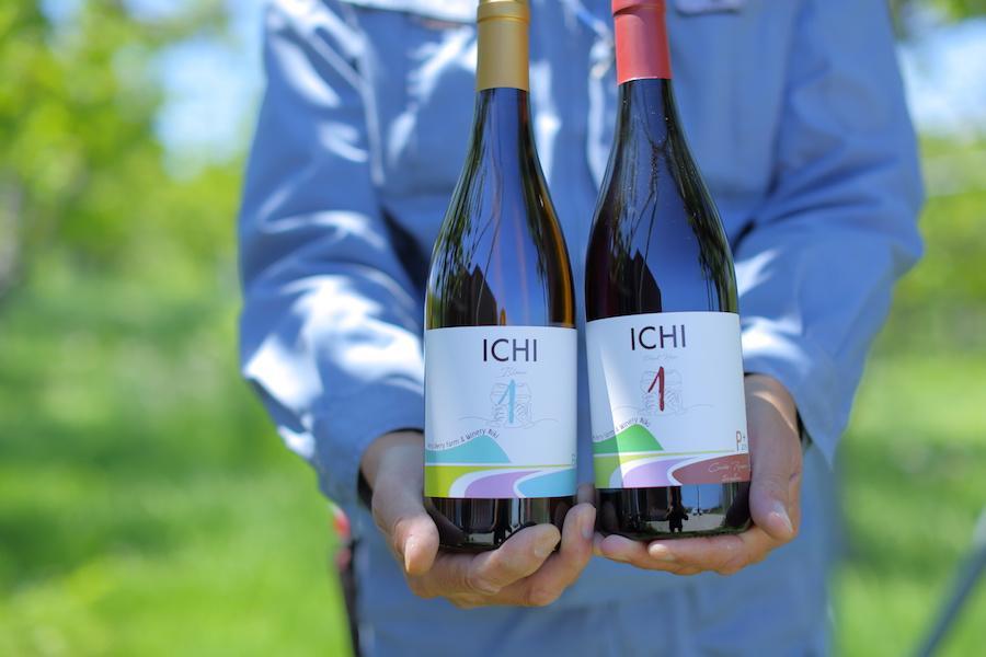 日本初のオーガニックワインをつくったのは、もとITエンジニア