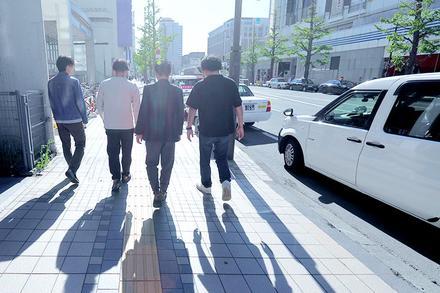 転びながらも歩き、㈱北加伊道に辿り着いた4人の物語【後編】