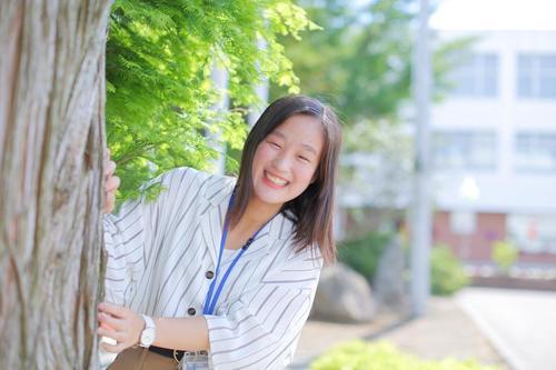 「北海道で働く」その夢を叶えた18歳