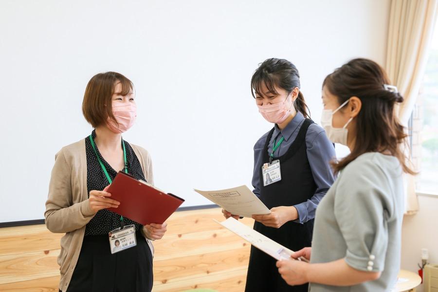北海道の日高エリア、浦河町で行政保健師を募集しています!