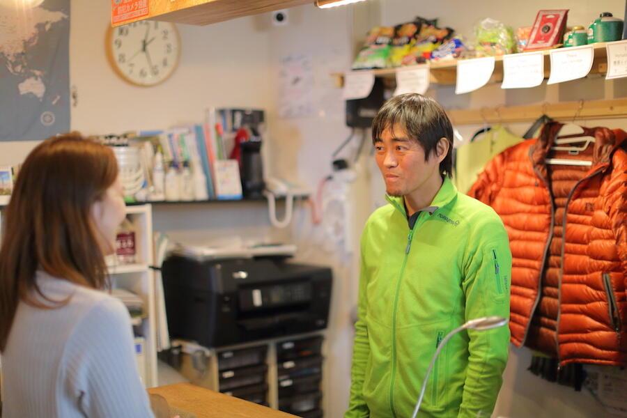 Guest House Asahikawa Ride(ゲストハウスアサヒカワライド)