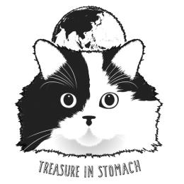 株式会社TREASURE IN STOMACH