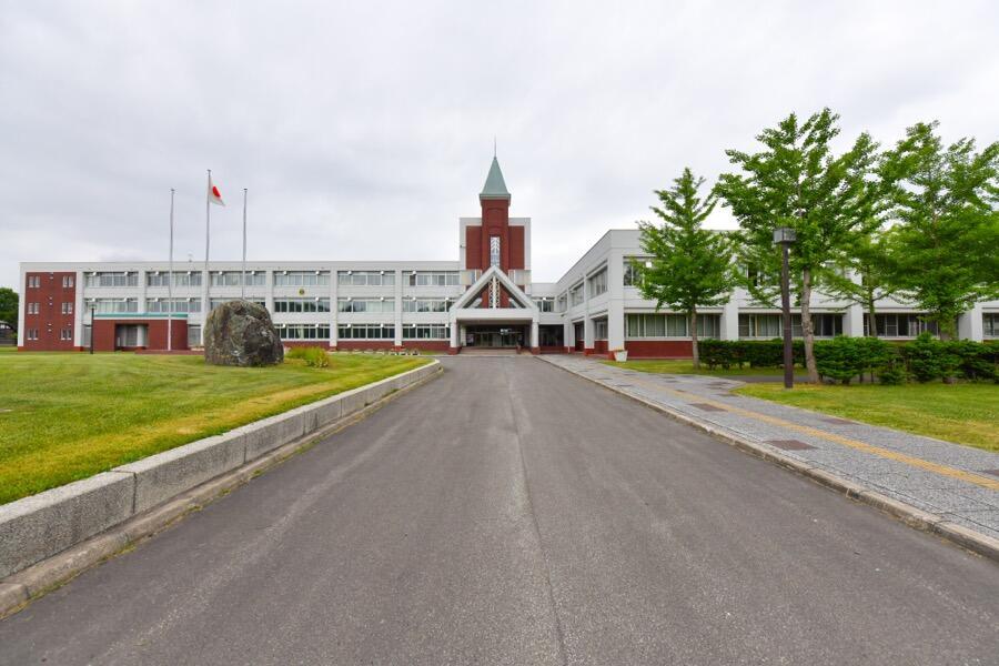 北海道旭川農業高等学校