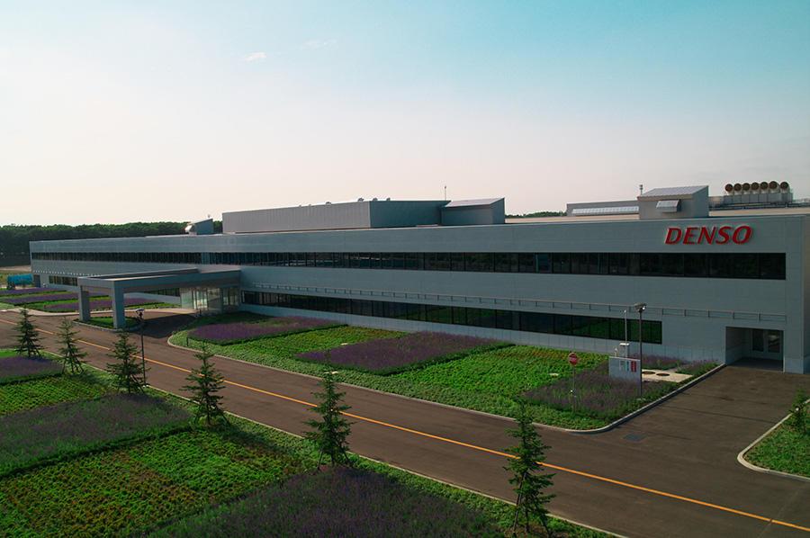 株式会社 デンソー北海道