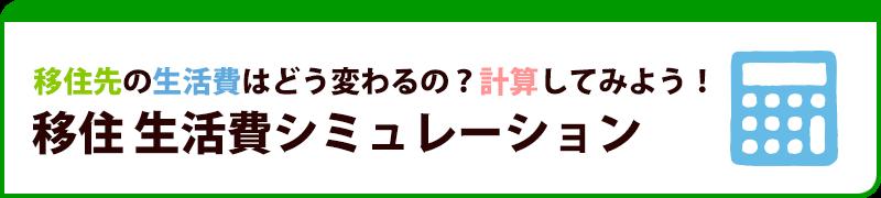 移住 生活費シミュレーション 北海道千歳市