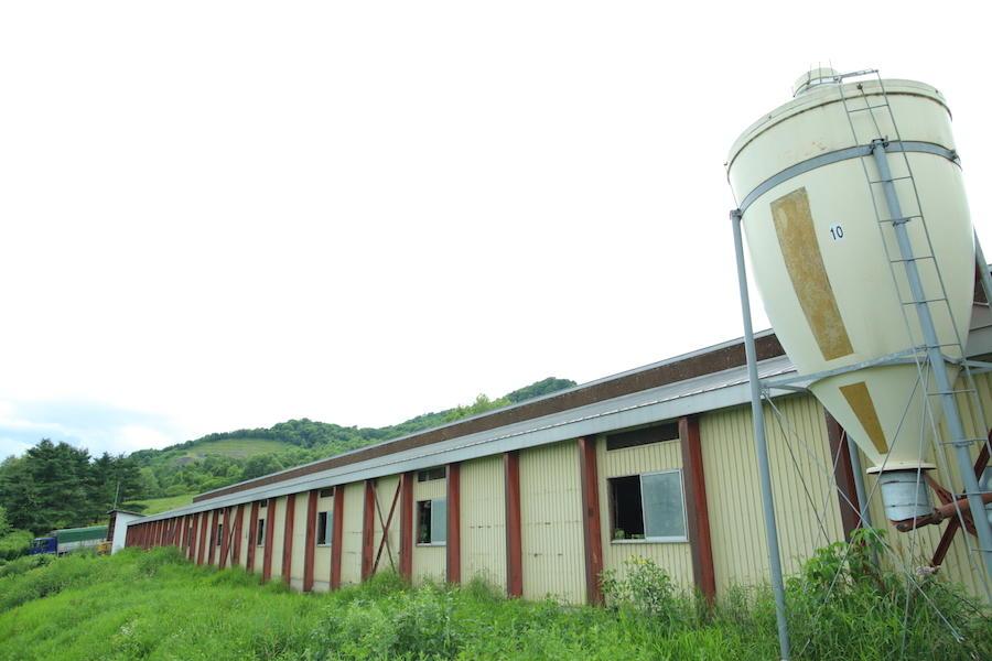 株式会社 ひかり牧場