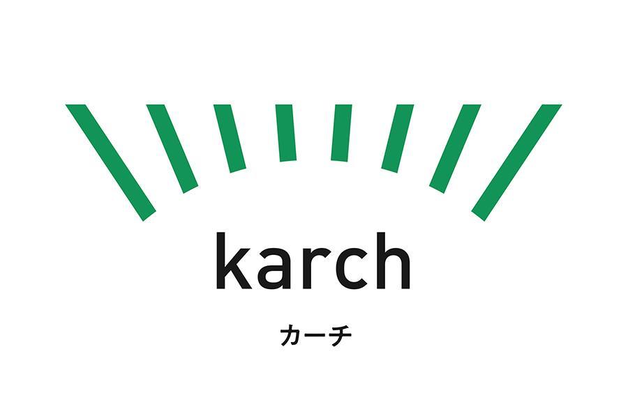株式会社karch(カーチ)