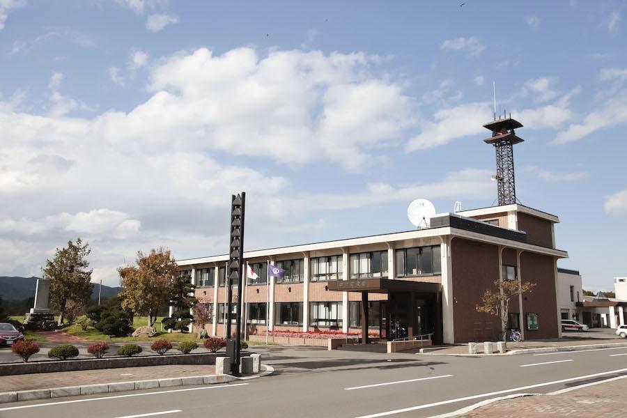 中川町役場 総務課企画財政室